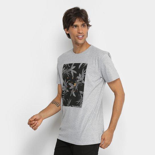 Camiseta Hang Loose Silk Leavsquare Masculina - Compre Agora  481c9091fde42