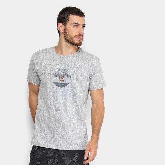 Camiseta Hang Loose Silk Hang Masculina - Cinza - Compre Agora ... 79f8d692e4f07