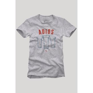 Camiseta Reserva Adios Masculina 0330c5b8768a9