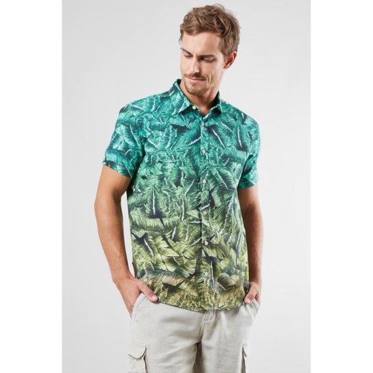 1520be4355 Camisa Reserva Bananal Mc - Compre Agora