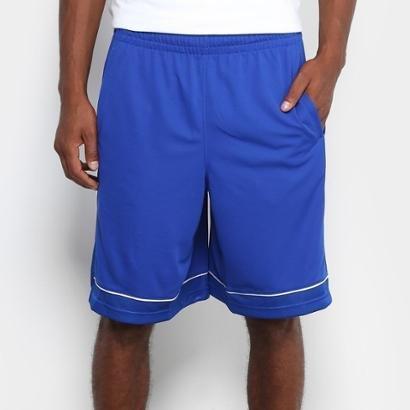 Short Under Armour Baseline Basketball Masculina