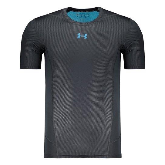 a9bf09913f3 Camisa de Compressão Under Armour Heatgear Supervent 2.0 - Compre ...