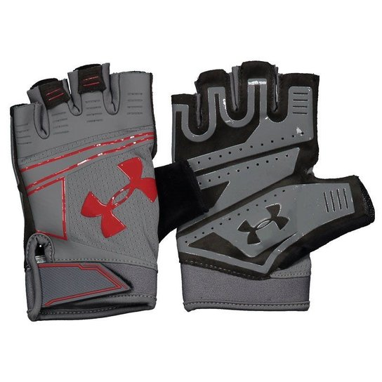 f73dceabeb Luva Under Armour Coolswitch Flux - Compre Agora