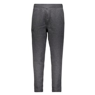 Calça Under Armour Rival Fitted Pant Masculina 27d18dd959132
