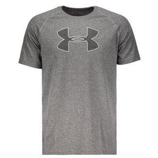 00db5c614fa68 Camisetas para Fitness e Musculação Under Armour