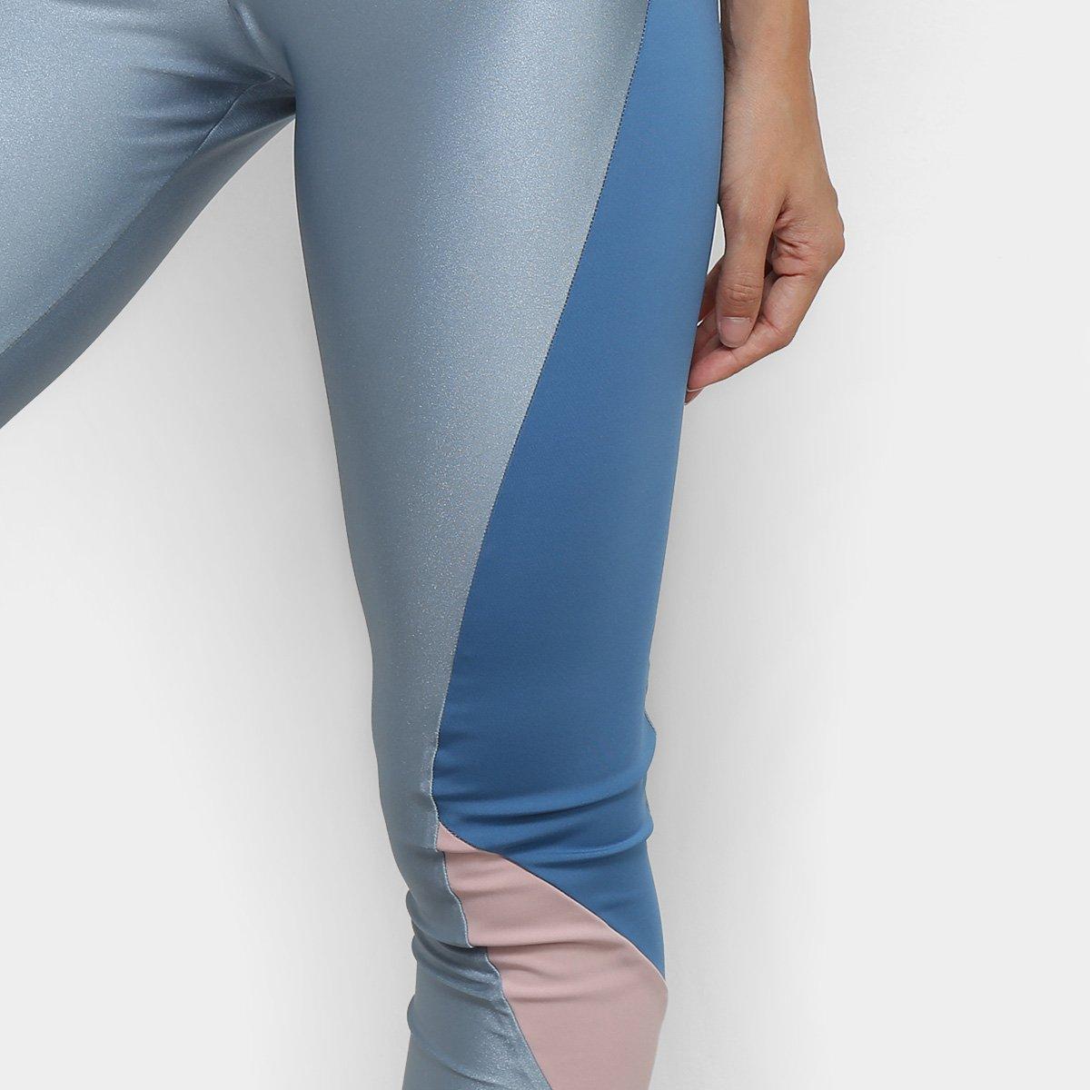Calça Legging Área Sports Load Feminina - Tam: GG - 3
