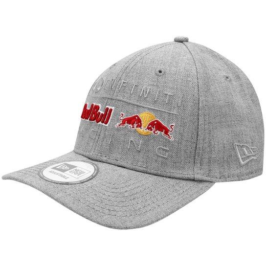 Boné Red Bull 940 Infiniti F1 - Compre Agora  4de7130e67a