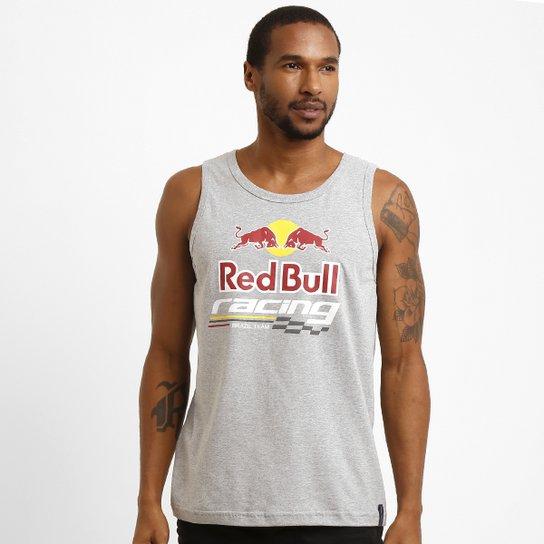 Camiseta Regata Red Bull Racing Stock Car Color - Compre Agora ... bb39aee5fbd