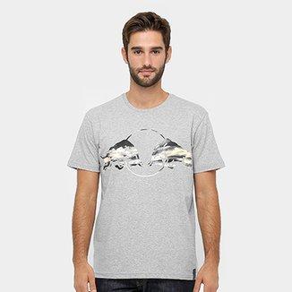 9140d736dd793 Camiseta Red Bull Racing Stock Car Bulls Sun Masculina