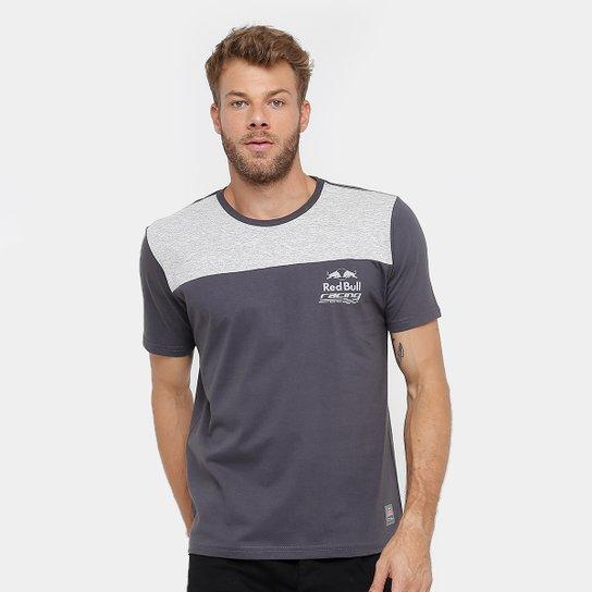 a11ca85a30 Camiseta Red Bull Racing Masculina - Compre Agora