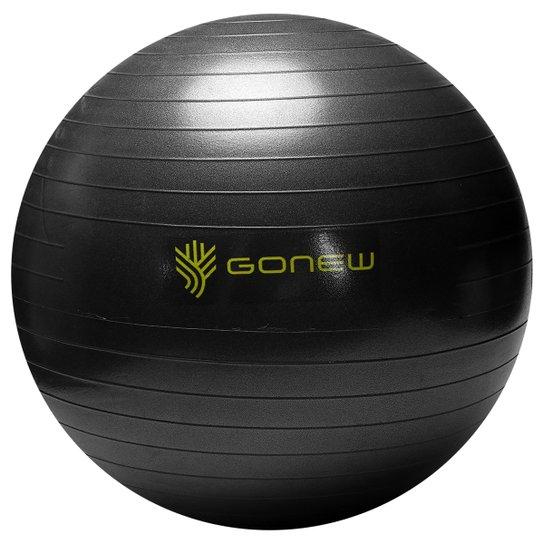 Bola de Ginástica e Pilates GONEW 55 cm - Compre Agora  b8faa9057b909