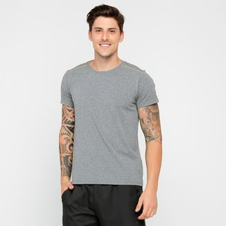 Camiseta Smart Fit Classic Masculina 94968c8ea232f
