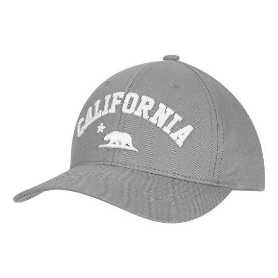 b7f521079c42d Boné Gonew Aba Curva California Masculino - Compre Agora