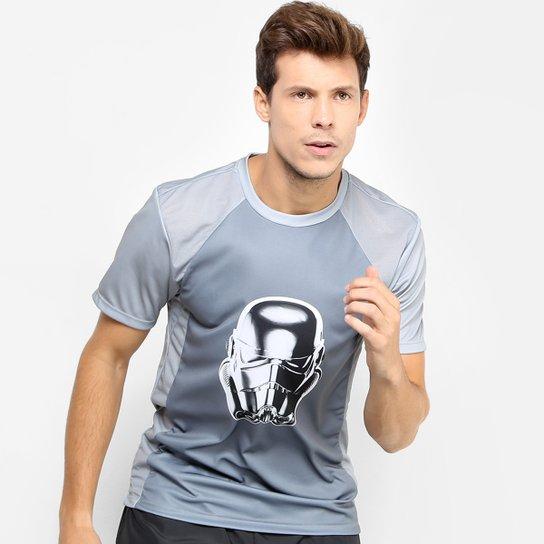 6fed0534a1 Camiseta Disney Stormtrooper Masculina - Compre Agora
