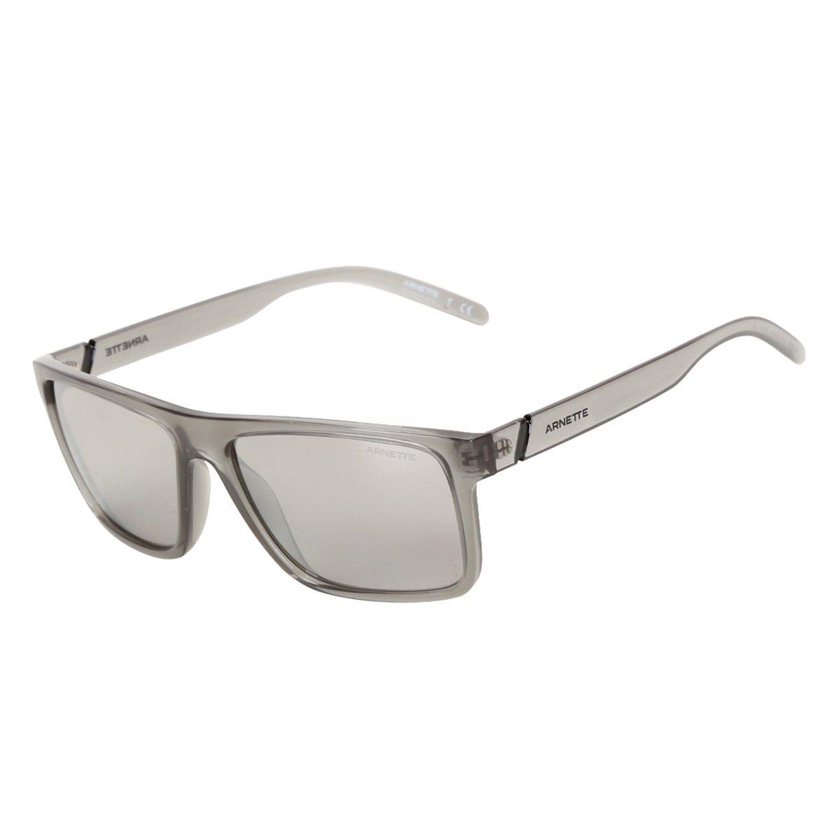 Óculos de Sol Arnette Quadrado 0AN4267 Masculino