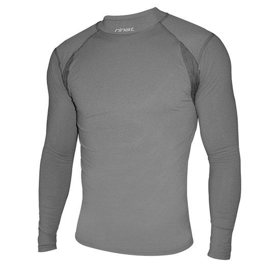 5a37ec1140e Camisa Rinat Compressão Manga Longa - Compre Agora