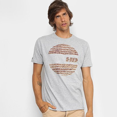 Camiseta HD Cork Masculina