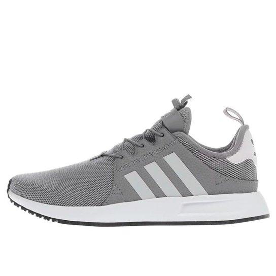 2317a5af18e Tênis Adidas X PLR Grey   Running White-38 - Compre Agora