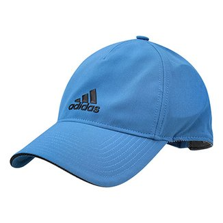 Boné Adidas Aba Curva 5P Climalite 65edb491e6ba7