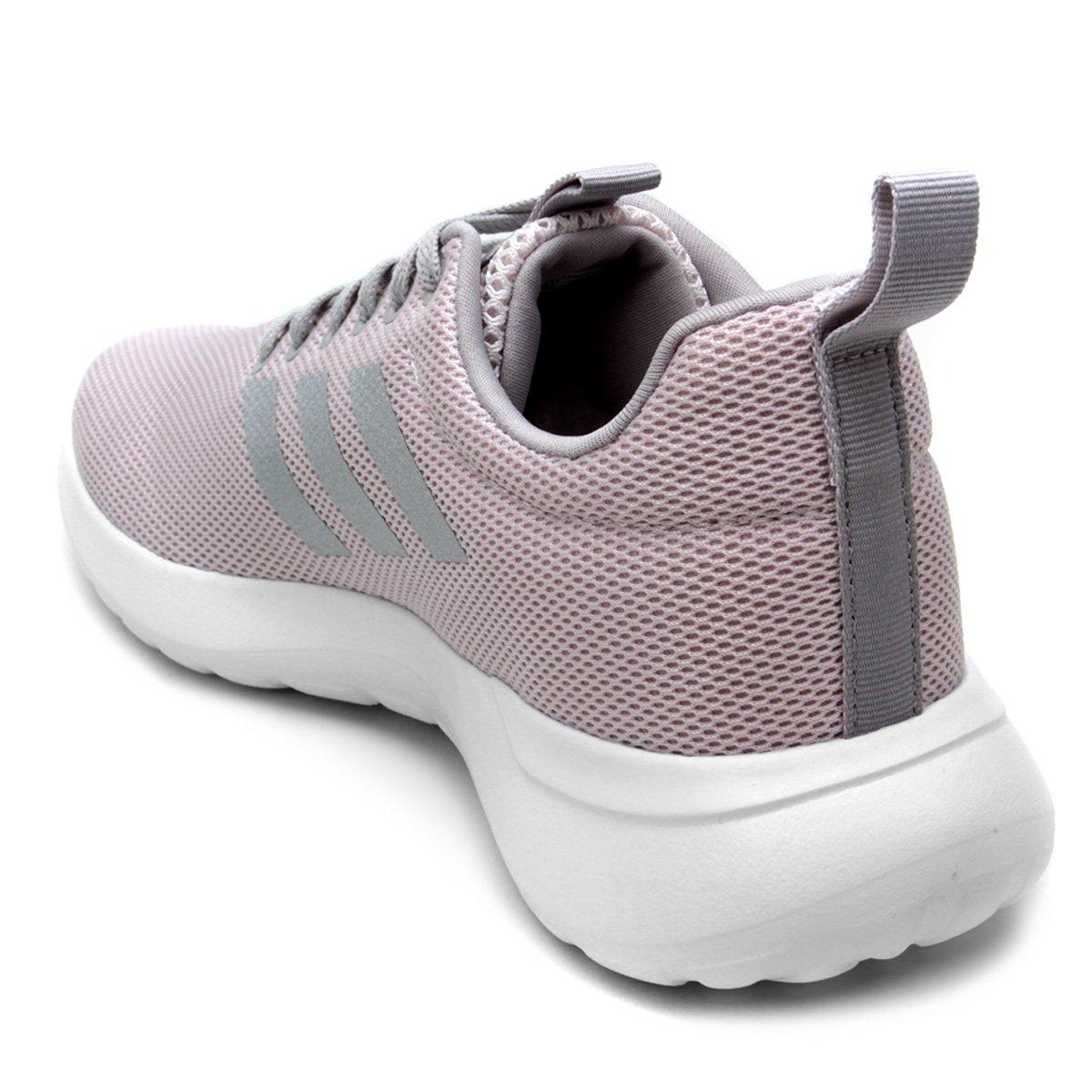 81a99cf78af Tênis Adidas Lite Racer Cln Feminino