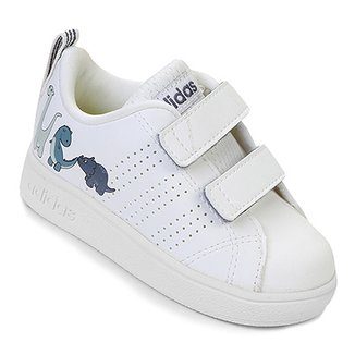 c028f0b603d Tênis Infantil Adidas Vs Adv Cl Cmf