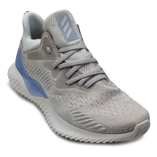2bb5f8c07a Tênis Adidas Alphabounce Beyond Masculino - Cinza - Compre Agora ...
