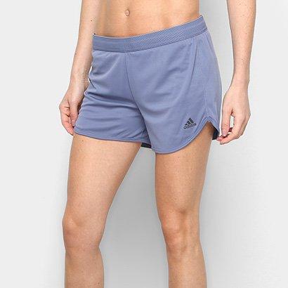 Short Adidas Corechill Feminino
