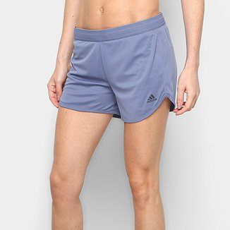 Shorts Adidas Femininas - Melhores Preços   Netshoes c0bee83714