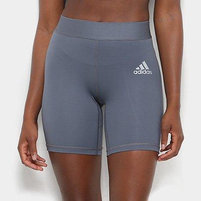Bermuda Adidas Ask TIG ST7 Feminina