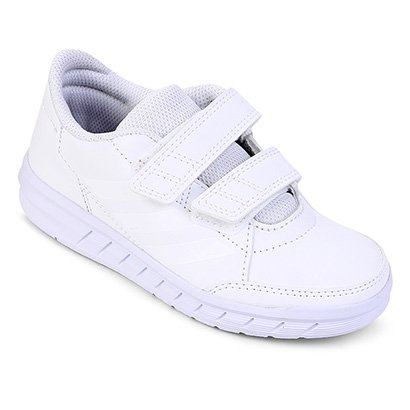 Tênis Infantil Adidas Altasport Velcro