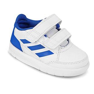 6379243db3a Tênis Infantil Adidas Altasport