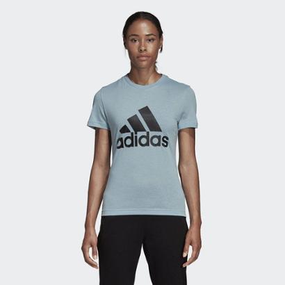 Camiseta Adidas Badge of Sport Feminina