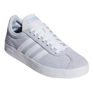 07d39a68ac Tênis Adidas VL Court 2.0 Feminino