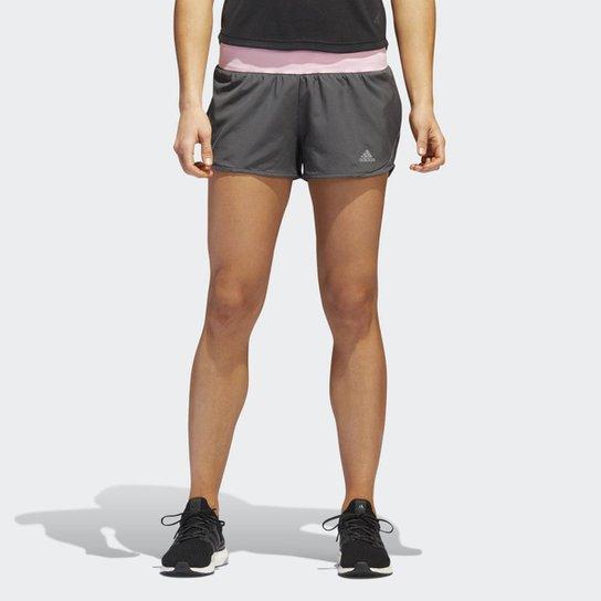 a7f7ef602eca8 Short Adidas Run It Feminino | Netshoes