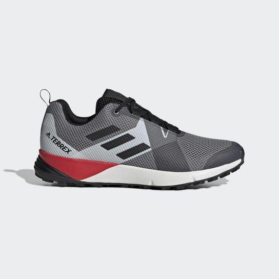5732ff63d Tênis Adidas Terrex Two Masculino - Compre Agora