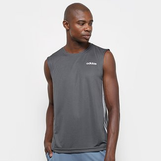 b5342b9e79 Compre Camiseta Regata Adidas Masculina Online