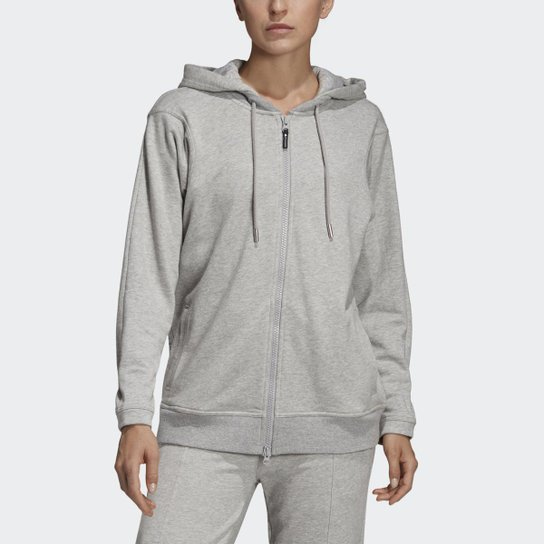 9477f5c09d Blusa Adidas Moletom Capuz Essentials Feminina | Netshoes