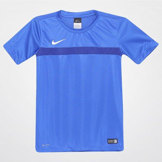 1134fe9963764 Camisa Nike Academy Training Infantil - Compre Agora