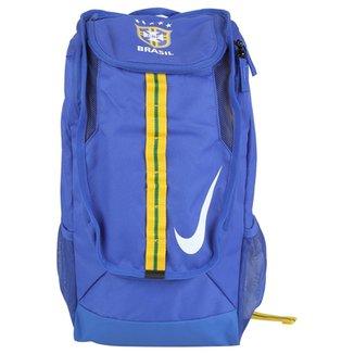 439e803f0 Mochila Nike Allegiance Brasil Shield