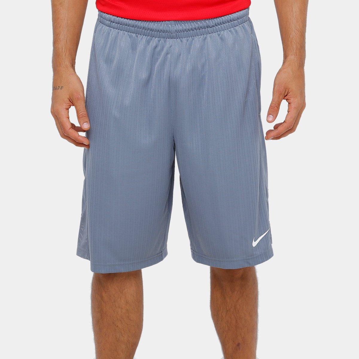 046f987f7f Bermuda Nike Layup 2.0 Masculina
