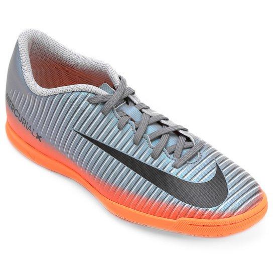 Chuteira Futsal Nike Mercurial X Vortex 3 CR7 IC - Compre Agora ... 6f20f4bc325fb