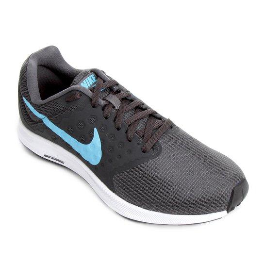 Tênis Nike Downshifter 7 Masculino - Compre Agora  3253c1b57083c