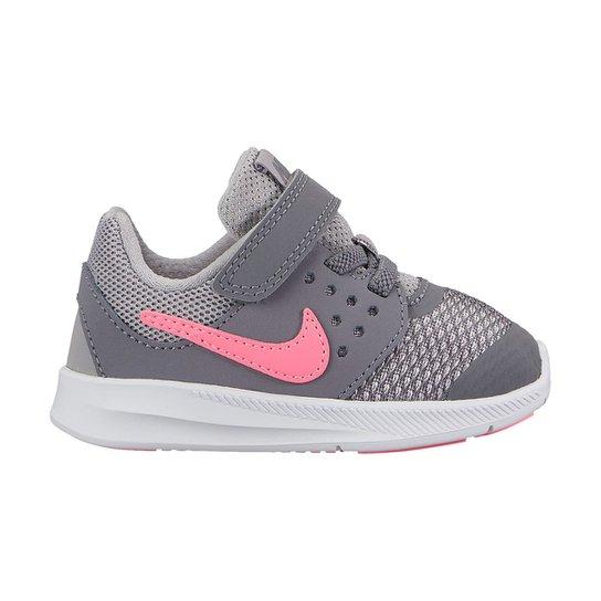 f7b400bcffb Tênis Infantil Nike Downshifter 7 Feminino - Compre Agora