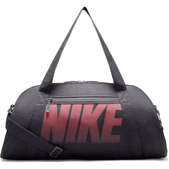 f109e82bd0d71 Bolsa Nike Gym Club Feminina - Cinza - Compre Agora