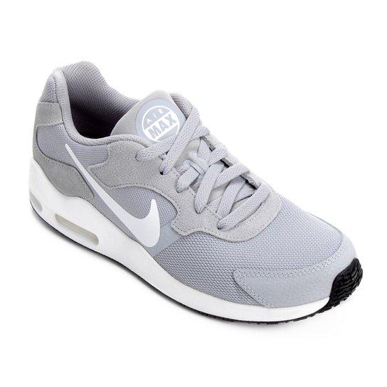 T 234 Nis Nike Air Max Guile Masculino Cinza Netshoes