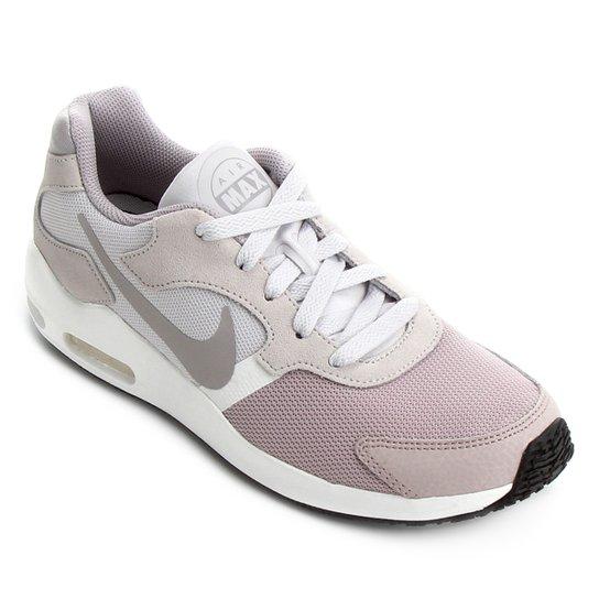 5a7bdfd04e Tênis Nike Wmns Air Max Guile Feminino - Cinza - Compre Agora
