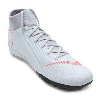 Chuteira Society Nike Mercurial Superfly 6 Academy 0e70adebee015