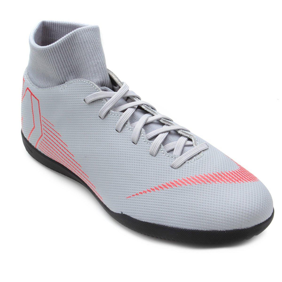 62a088a58f Chuteira Futsal Nike Mercurial Superfly 6 Club