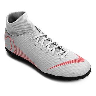 Chuteira Society Nike Mercurial Superfly 6 Club c5f8a1453af2d
