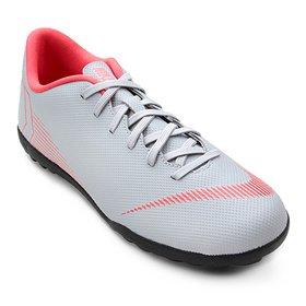 61b1690be5 Chuteira Nike Mercurial Victory 5 TF Society Infantil - Compre Agora ...